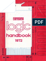 Digital Logic Handbook 1972