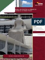 Artigo Completo Publicado Na Rev Pol Publicas - Ativismo Judicial...