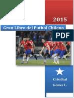 Libro Futbol Chileno 2015