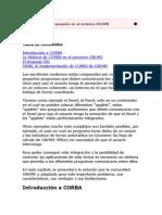 Programación en El Entorno GNOME