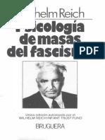 whilheln reich psicologia de las masas del facismo.pdf