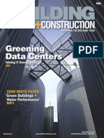 Building Design + Construction November 2009 (Malestrom)