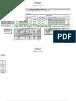 Modelo Nomina en Excel