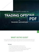 Ultimate Options Trading Guide