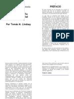 Tomas Lindsay - La Reforma Y Su Desarrollo Social