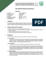s - i Sistemas Productivos Agricolas n. Arevalo