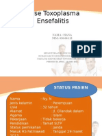 Case Ensefalitis