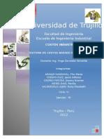 Informe Final Costeo Abc