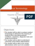 N41A-JTMedicalTerminologyandabbreviations