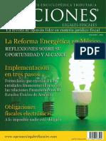 Revista Opciones Fiscales 61