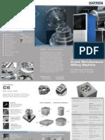 Datron c5 Brochure