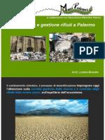 Dossier Rifiuti - Muovi Palerrmo