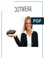 footware (material mgt)