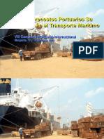 Costos Portuarios y Fletes