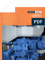 Wartsila20 Project Guide