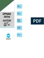 Dynax-Maxxum QTsi En