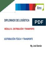 Distribucion Fisica Transporte