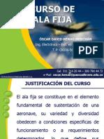 0 Presentación Ala Fija