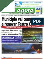 Já Agora, o jornal gratuito da Covilhã e Fundão, nº 73