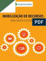 Mobilização de Recursos Para Grupos Escoteiros