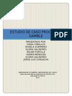 CASO No2 P&G Sobre Branding