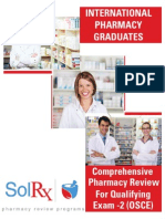 Preview of Pharmacist OSCE Review Book