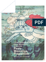 Anamaria Smigelschi - Luna Betiluna şi Dora Minodora în ţara lui Peşte-Mămăliga-Prăpădeşte