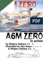 1059 - Mitsubishi A6M Zero