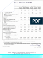 Financial Results & Limited Review for Sept 30, 2014 (Standalone) [Result]