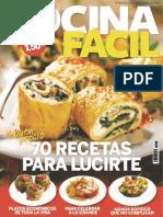 Cocina Fácil volumen 209