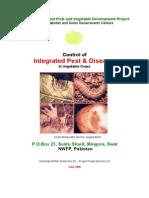 IPDM in Vegetable