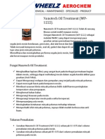 Nanotech Oil Treatment (WP-1222)