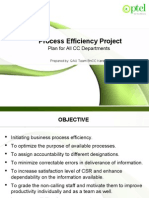 Process(T&D Response)