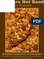 260822471 Nuts Are Not Good for Humans
