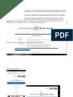 Nota Jaqueline