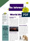 2008 April QELA Student Newsletter