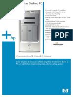 HP PAV 5160