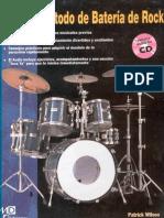 basix - metodo de bateria de rock