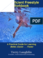 Swim Ultra Efficient Freestyle Workbook