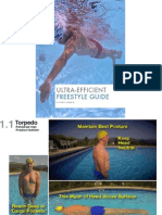 Swim Ultra Efficient Freestyle Image Guide