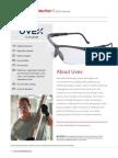 HSP 2013 Catalog Uvex