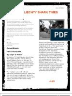 Jlms Newsletter v2.0