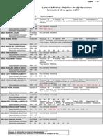 listado pdf oposicion