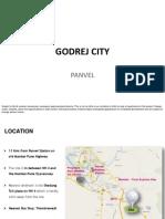 Godrej City Panvel _Details