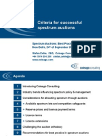 Best Practice Spectrum Auctions 24 Sep 14 SZ.pptx