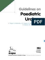22 Paediatric Urology LR