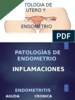 PATOLOGIA DE UTERO Y ENDOMETRIO.pptx