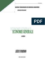 Cours Economie Générale1