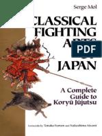 Mol Serge - Classical Fighting Arts of Japan
