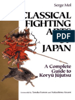 Mol Serge - Classical Fighting Arts of Japan